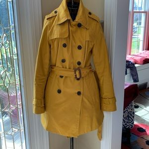 Banana Republic Rain Coat
